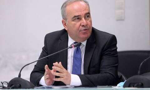 Παπαθανάσης στο Newsbomb.gr: Τα επόμενα βήματα της χαλάρωσης - Ποια προγράμματα στήριξης «τρέχουν»