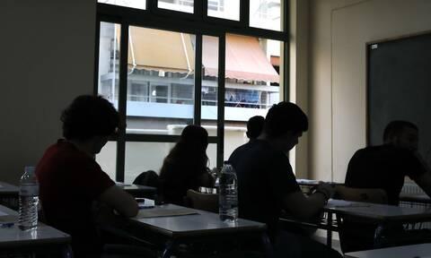 Πανελλήνιες 2021: Η διαχείριση του άγχους των υποψηφίων - Οδηγίες από την ψυχολόγο Βεατρίκη Γλυνού