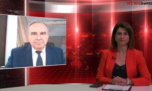 Никос Папафанасис рассказал Newsbomb.gr о плане снятия ограничений