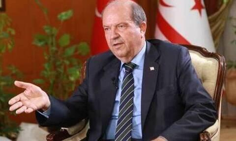 Προκλητικός Τατάρ:  Μετά από τόσους αγώνες δεν γίνεται οι Τουρκοκύπριοι να καταστούν μειονότητα