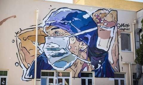 Κρούσματα σήμερα: Στην Αττική οι 672 μολύνσεις - 126 στη Θεσσαλονίκη