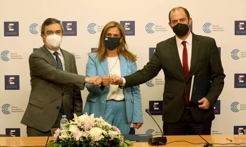 Διυπουργική συνεργασία για την Ψυχική Υγεία: Το μνημόνιο μεταξύ Ράπτη, Κώτσηρα, Οικονόμου