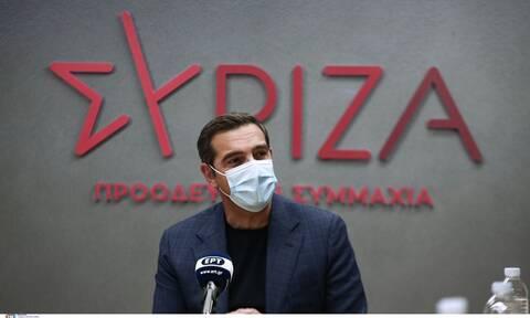 Εργασιακό - Πτωχευτικός Κώδικας -Αντικειμενικές Αξίες: Ο ΣΥΡΙΖΑ σηκώνει παντιέρα και ξεκινά «πόλεμο»