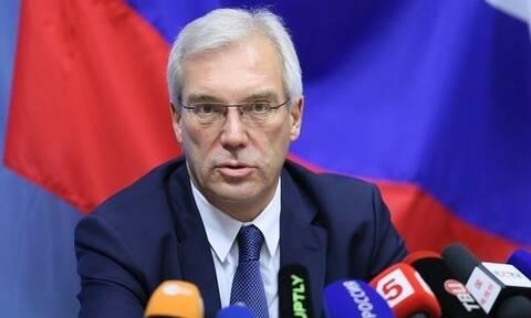 Ρωσία: Η Μόσχα θα κάνει δεκτά τα σχέδια πτήσης που παρακάμπτουν τη Λευκορωσία