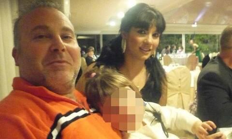 Δολοφονία συζύγου Κορφιάτη: Το «βαθύ λαρύγγι» και η δικογραφία που «πέταξε» με ελικόπτερο