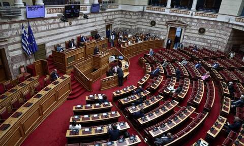 Covid -19 digital certificate bill voted through parliament by broad party majority