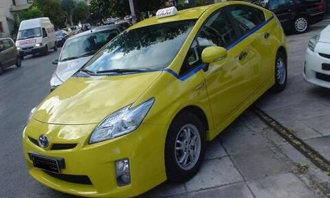 Επιδότηση έως 22.500 ευρώ για την αγορά ηλεκτρικού ταξί