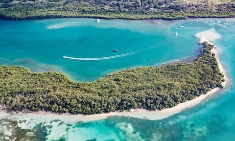 Ένα νησί-μυστήριο που όλοι θέλουν να ανακαλύψουν