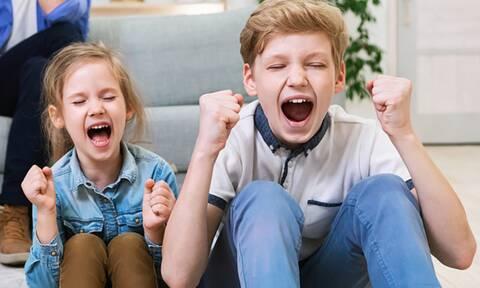 Γιατί ένα παιδί είναι νευρικό
