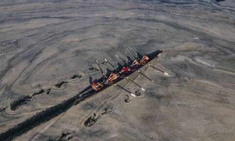 Εκστρατεία κατά της θαλάσσιας βλέννας στην Τουρκία- Eξαπλώνεται και στη Μαύρη Θάλασσα