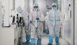 В Роспотребнадзоре заявили, что РФ не находится на пороге подъема заболеваемости COVID-19