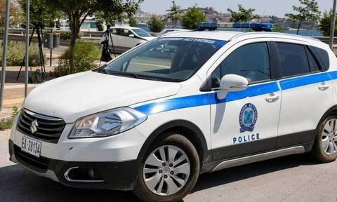 Σύλληψη διακινητή μεταναστών στην Ασπροβάλτα - Προσπάθησε να διαφύγει