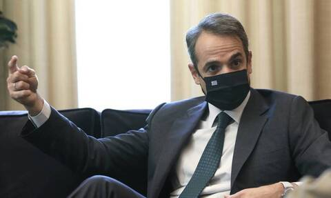PM Mitsotakis to open EU-Med7 ministers' meeting in Athens on Friday