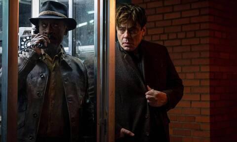 No Sudden Move: Μήπως ήρθε η ώρα να δούμε ξανά ένα αξιοπρεπές film noir;