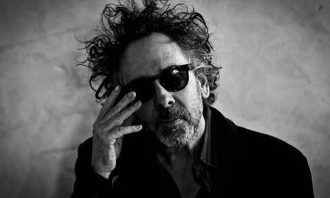 Ο Tim Burton μοιράζεται τις αγαπημένες του ταινίες μαζί σου