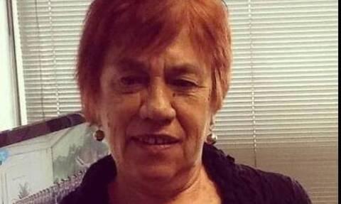 Πέθανε η Δώρα Καλλιπολίτη, ιστορικό στέλεχος της Αριστεράς