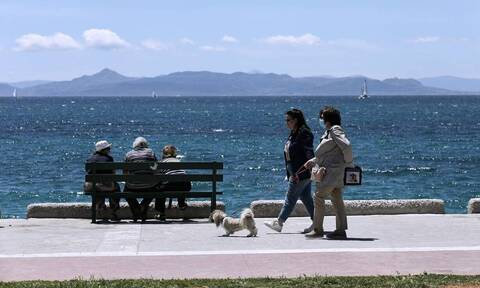 В эти выходные в Греции снимается запрет включать музыку в кафе и ресторанах