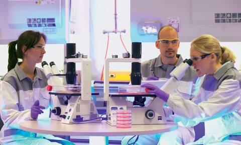 Δοκιμή ερευνητικού φαρμάκου για τη ζωνιαία μυϊκή δυστροφία - Ανάπτυξη νέων κυτταρικών θεραπειών