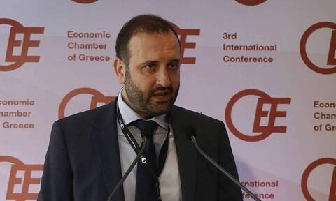 Αντίθετο το Οικονομικό Επιμελητήριο Ελλάδος με διατάξεις του εργασιακού νομοσχεδίου