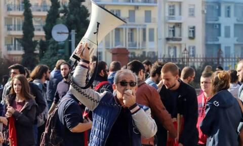 В Греции завтра состоится Всеобщая 24-часовая забастовка