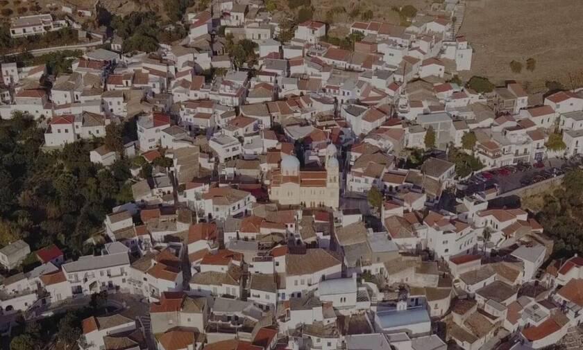 Δήμαρχος Κύθνου στο Newsbomb.gr: Έτσι καταφέραμε να εμβολιάσουμε το 100% του πληθυσμού