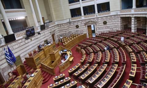 Εργασιακό νομοσχέδιο: Υπερψηφίστηκε επί της αρχής από την αρμόδια επιτροπή