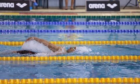 Κολύμβηση: Έπιασε το όριο για το Παγκόσμιο ο Χρήστου - Πρωταθλητές Γκολομέεβ, Δράκου
