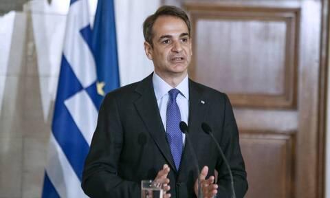Μητοτάκης για έκδοση 10ετους ομολόγου: Άλλο ένα σημάδι εμπιστοσύνης στην ελληνική ανάκαμψη
