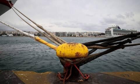 Πρωτοδικείο Πειραιά: Παράνομη η 24ωρη πανελλαδική απεργία των ναυτεργατικών σωματείων