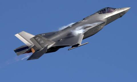 Αμερικανικό F-35 - Το καλύτερο αεροσκάφος 5ης γενιάς που προορίζεται για την Ελλάδα