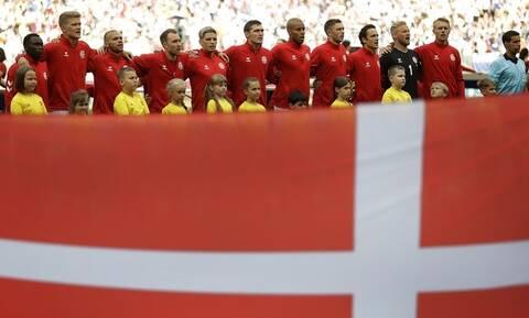 Euro 2020: Κριτική των Δανών στην UEFA – Ήθελαν εμβολιασμό όλων των ομάδων