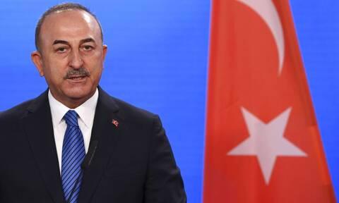 Τσαβούσογλου: Κρίσιμη συνάντηση Μπάιντεν με Ερντογάν - Πρέπει να βελτιωθούν οι τεταμένες σχέσεις