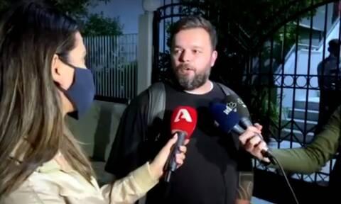 Exclusive: MasterChef τελικός: Νίκος Θωμάς: «Η Μαργαρίτα είναι σοκαρισμένη. Θέλαμε να είναι η νικήτρια»