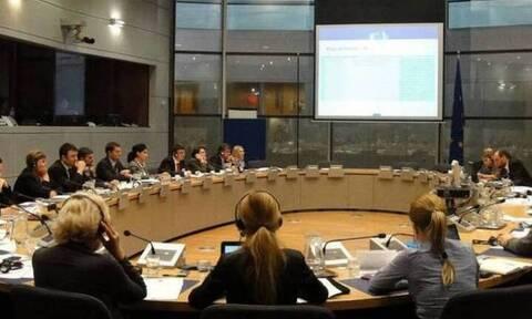 Ξεκλειδώνει στο EuroWorking Group η δόση των 748 εκατ. ευρώ