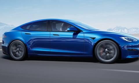 Γιατί ο Elon Musk έδωσε τη χαριστική βολή στο Tesla Model S Plaid+;