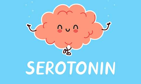 Σεροτονίνη: Η ορμόνη της καλής διάθεσης & πώς θα την αυξήσετε φυσικά (εικόνες)