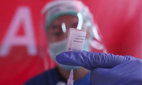 Ευρωκοινοβούλιο: Zητά προσωρινή άρση της πατέντας των εμβολίων - Η Ε.Ε ευθυγραμμίζεται με τις ΗΠΑ