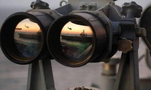 Κατασκοπεία- Ρόδος: Παρατάθηκε η προσωρινή κράτηση των κατηγορουμένων