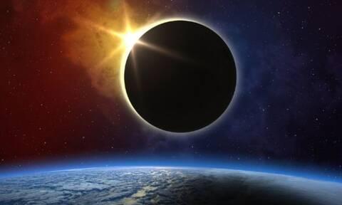 Ηλιακή έκλειψη στους Διδύμους: Τι φέρνει σε κοινωνικό και προσωπικό επίπεδο;
