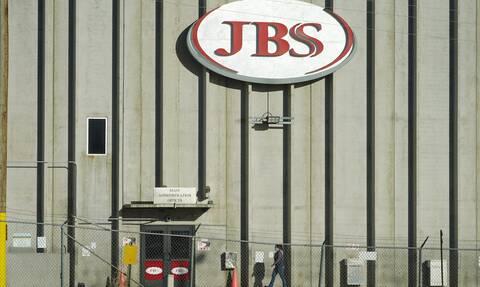 Kυβερνοπειρατεία: Πόσα λύτρα πλήρωσε στους χάκερ ο «κολοσσός» στην αγορά κρέατος JBS
