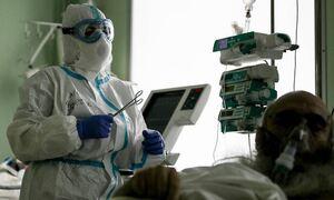 В России за сутки выявили 11 699 заразившихся коронавирусом. Это максимум с 24 февраля