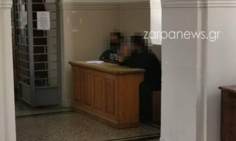 Κρήτη: Σύλληψη 34χρονου κτηνοτρόφου για βιασμό ανήλικης και παιδική πορνογραφία