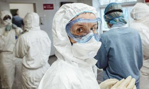 В России производят 21 из 28 рекомендуемых для лечения COVID-19 препаратов