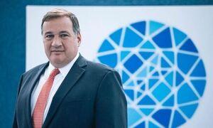 Спирос Карпалос избран на пост Европейского олимпийского комитета