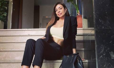 Μίνα Αρναούτη: Κατέβαλε 11.500 ευρώ στην οικογένεια Παντελίδη (photo)