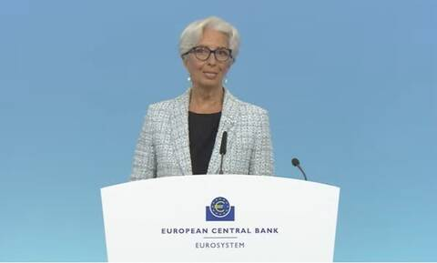Η ΕΚΤ θα συνεχίσει τις αγορές ομολόγων με αυξανόμενο ρυθμό