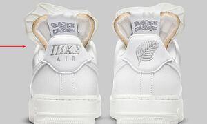 В Греции посмеялись над компанией Nike