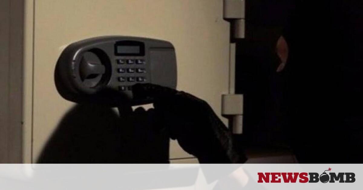 Ηράκλειο: Κλοπή-μαμούθ 1 εκατ. ευρώ από έπαυλη Ρώσου μεγιστάνα – Τι καταγγέλλει η χήρα του – Newsbomb – Ειδησεις