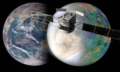 Αποστολή στην Αφροδίτη ανακοίνωσε και ο Ευρωπαϊκός Οργανισμός Διαστήματος