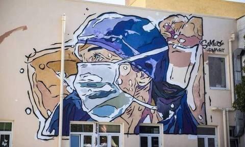 Κρούσματα σήμερα: Στην Αττική οι 365 μολύνσεις -  81 στη Θεσσαλονίκη